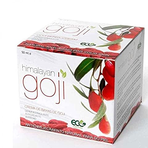 HIMALAYAN GOJI BERRY ANTI-WRINKLE CREAM 50ML anti-wrinkle cream