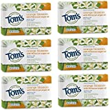 Tom's of Maine Natural Beauty Bar Soap With Moroccan Argan Oil