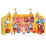 Peppa Pig Princess Peppa's Palace Playset
