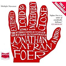 [(Extremely Loud and Incredibly Close)] [ By (author) Jonathan Safran Foer, Read by Multiple Narrators ] [February, 2012]