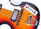 Cherrystone 4260180883008 MPM Violin/Beatles/E-Bass BB2 SB