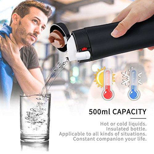 Zoom IMG-2 camtoa 500 ml bottiglia d