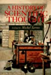 A History of Scientific Thought: Elem...