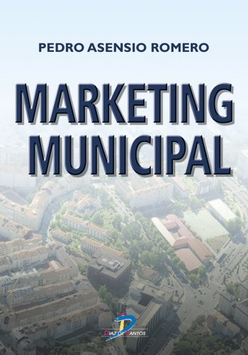 Marketing municipal: 1