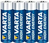 40 x MIGNON AA LR06 MN1500 BATTERIE VARTA HIGH ENERGY
