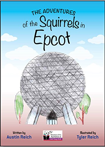 adv-of-the-squirrels-in-epcot-momosa-kids-adventures-of-the-real-animals-in-walt-disney-world