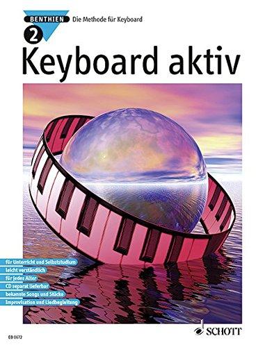 Keyboard aktiv, Bd.2