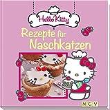 Hello Kitty - Rezepte für Naschkatzen