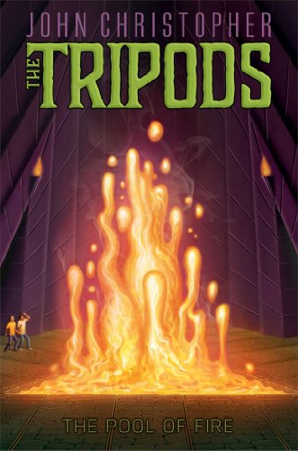 The Pool of Fire (Tripods (Paperback))