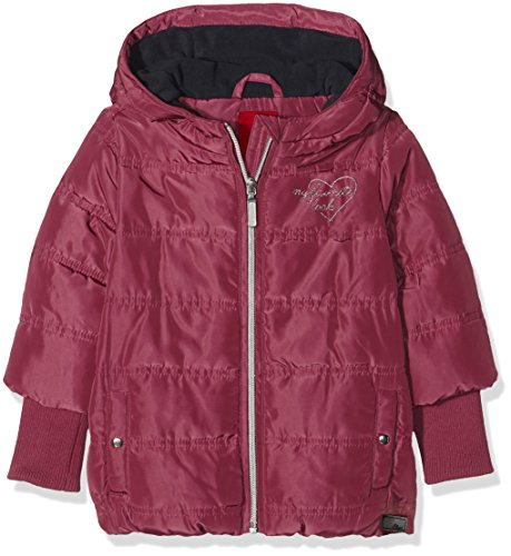 s.Oliver Gesteppt, Giacca Bambina, Rosa (Pink 4602), 4 anni