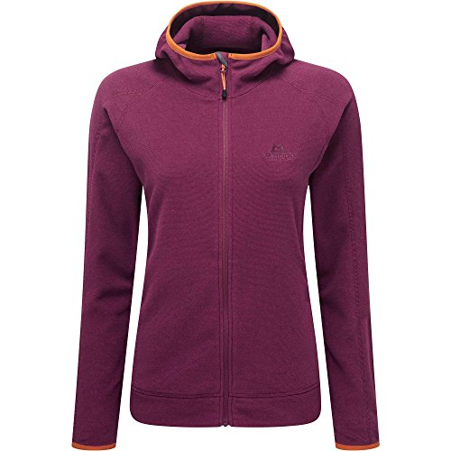 MOUNTAIN EQUIPMENT Diablo Hooded Jacket Women's