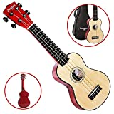 Martin Smith UK-212-A - Ukelele soprano