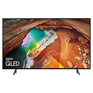 "Samsung 65"" QLED Q60R TV"