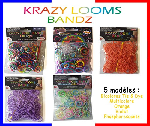 1100-loom-bands-bracelet-elastique-lot-de-5-sachets-differents-sans-latex-et-sans-plomb-tie-dye-bico