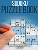 Sodoku Puzzle Book by Spudtc Publishing Pte Ltd (2015-03-04)