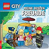 LEGO City - Meine besten Freunde