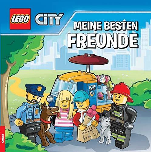LEGO® City - Meine besten Freunde (Freunde Legos Meine)