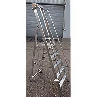 Generic V-sha Downpipe Easy Fit Kit EAS Universal Leiter Stand-Off ed Downpip V-f/örmiger Fallrohrleiter-St/änder Zubeh/ör Kit sal L