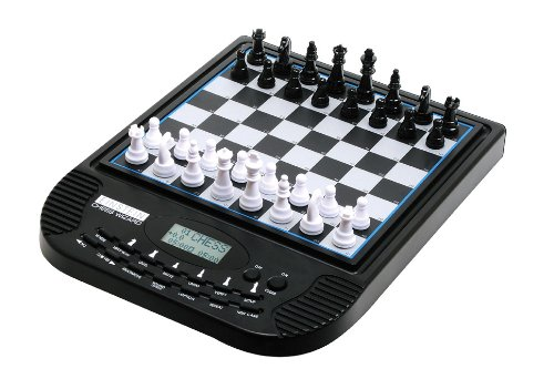 Electronic Chess Wizard