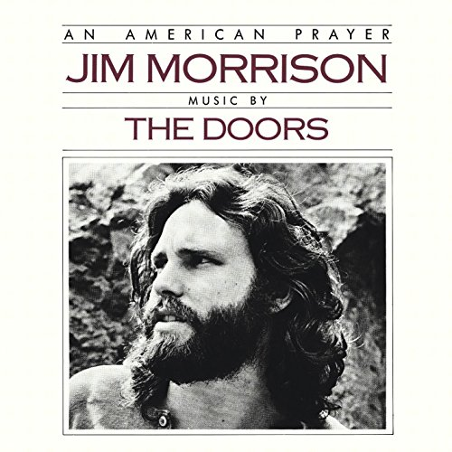 An American Prayer [Vinyl LP]