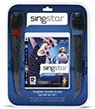 Singstar Hits + Microphones