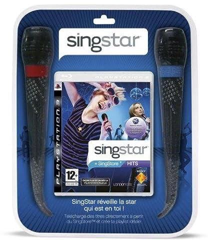 Ps3 Singstar - Singstar Hits +