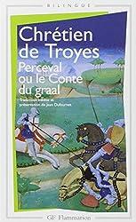 Perceval ou le Conte du Graal (Garnier Flammarion)