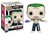 Funko POP! Suicide Squad: Harley Quinn & The Joker - Vinyl Figure Set NEW Vergleich