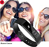 2018 Smart Armband Fitness Tracker mit Heart Rate Monitor & Best Activity Tracker Armbanduhr Run Aktivität Tracker Fitness Smartwatch Monitor ausüben, indem Darden LTD