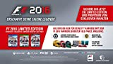 F1 2016 Limited Edition für F1 2016 Limited Edition