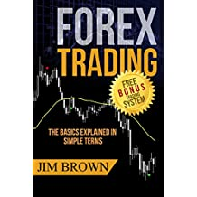 FOREX TRADING:  The Basics Explained in Simple Terms (Forex, Forex for Beginners, Make Money Online, Currency Trading, Foreign Exchange, Trading Strategies, Day Trading)