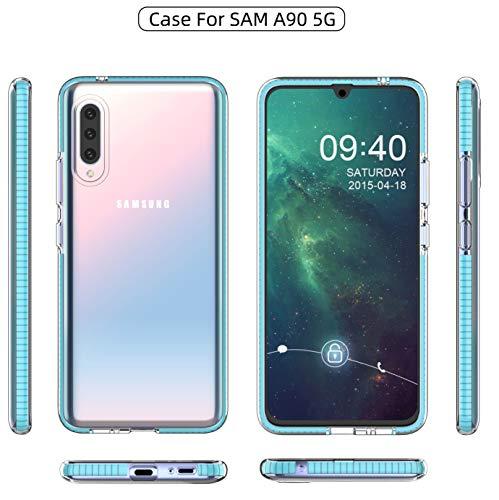 Zoom IMG-3 caseexpert samsung galaxy a90 5g
