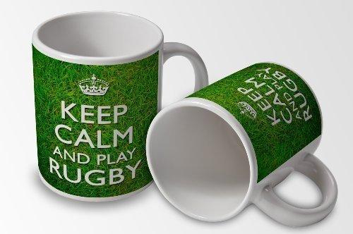 tasse rugby