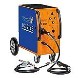TECHNOLIT ECO 275 E MIG-MAG Schweißgerät 400 V Schutzgasschweißgerät 30-270 A 4-Rollen-Drahtvorschub, Typ:3 m Schlauchpaket