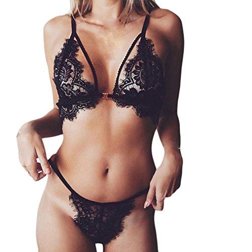 Kreativ 2019 Mode Wireless-bh Set Push Up Bh Dessous Sets Weiche Unterwäsche Frauen Marke Sexy Bh Und Panty Sets Angenehme SüßE Unterwäsche & Schlafanzug