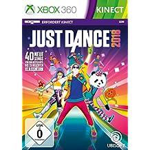 Just Dance 2018 - [Xbox 360]