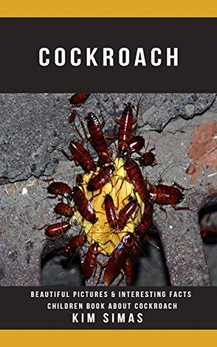 Descargar Torrents En Castellano Cockroach: Beautiful Pictures & Interesting Facts Children Book About Cockroach Como Bajar PDF Gratis