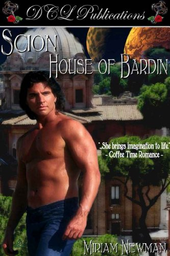 scion-book-1-house-of-bardin-english-edition