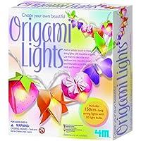 4M 5602761 - Loisir Créatif - Origami Kit Lumière