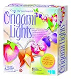 Great Gizmos offer a very large range of inspirational, inspiring, creative, imaginative, fun and educational toys. The Design Your Own Beautiful Origami Lights are new to Great Gizmos this year. Add an artistic touch to these string lights with beau...