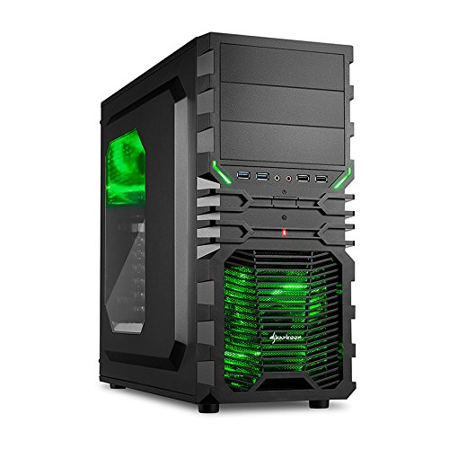 Ordenador gaming barato Sedatech PC