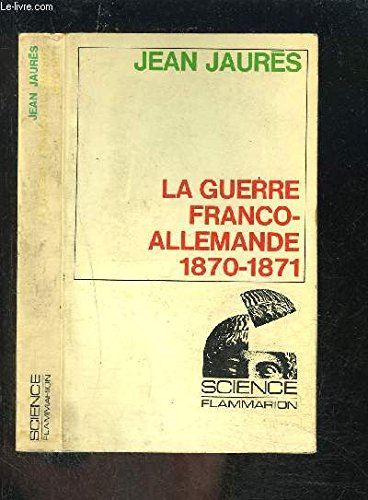 LA GUERRE FRANCO ALLEMANDE 1870 1871