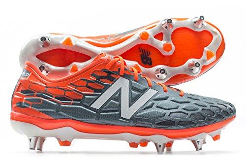 Visaro 2.0 Pro SG - Crampons de Foot - Typhon Grey