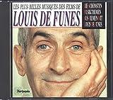 """Afficher """"Les plus belles musiques des films de Louis de Funès"""""""