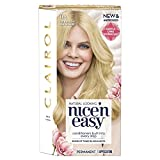 Best Natural Hair Colors - Clairol Nice' n Easy Permanent Hair Dye 11A Review
