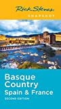 Rick Steves Snapshot Basque Country: Spain & France (English Edition)