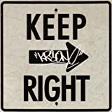 Keep Right [Includes DVD]