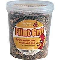 Agrivite Flintgrit Poultry Grit 1.5kg 1500g (Packaging May Vary)