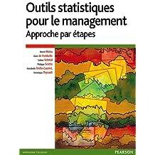 Outils statistiques pour le management : une approche par étapes