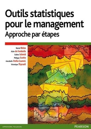 Outils statistiques pour le management :...
